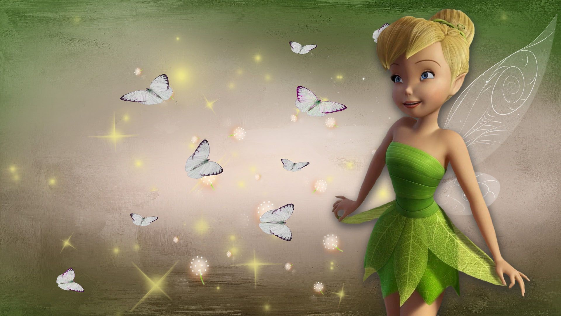 1920x1080 wallpaper.wiki-Backgrounds-Tinkerbell-HD-PIC-WPE00445