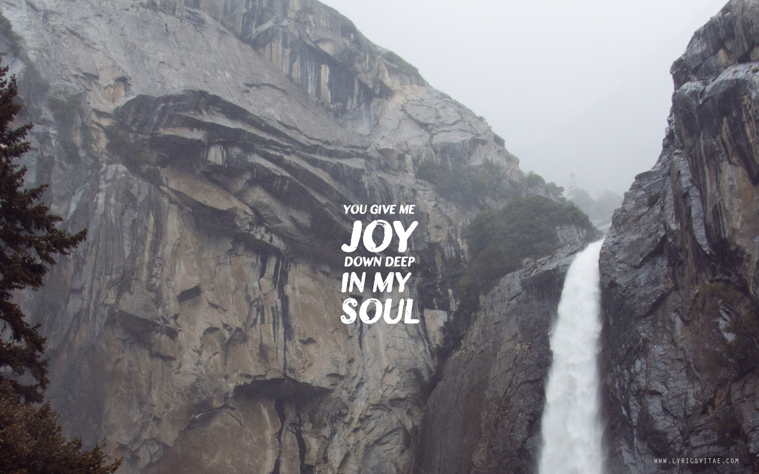 "2560x1600 ""Joy"" by Housefires // Laptop wallpaper format // Like us on Facebook"