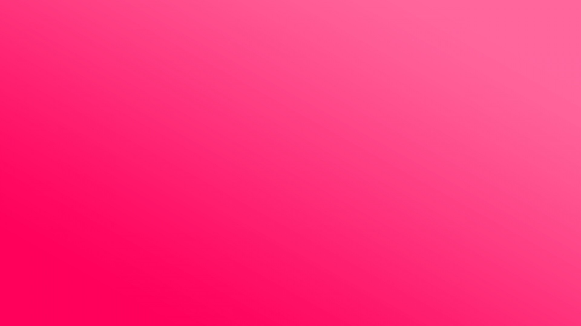 1920x1080  Wallpaper pink, solid, color, light, bright