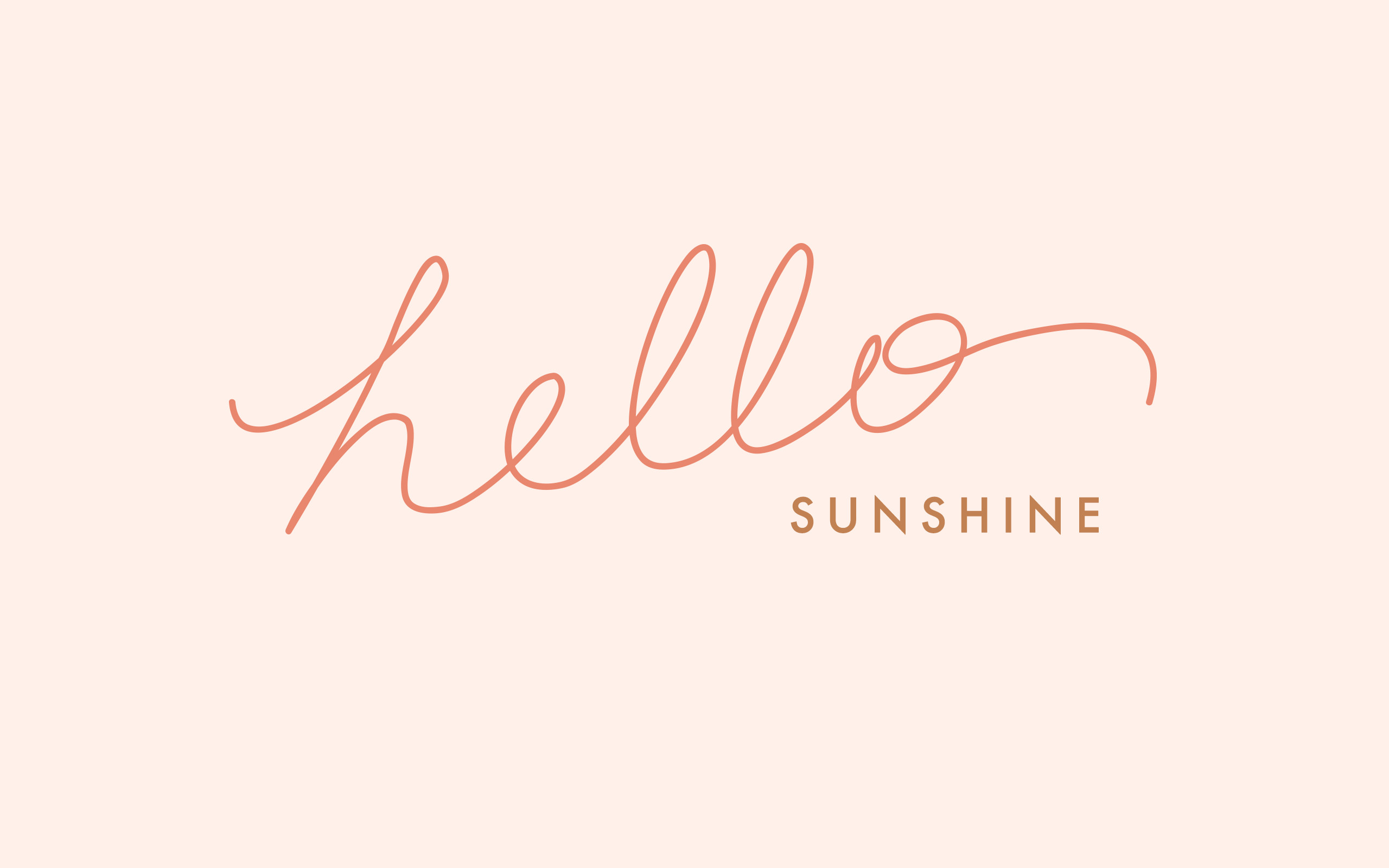 2560x1600 hello-sunshine-desktop_01.png 2,560×1,600 pixels | Mcbook backgrounds |  Pinterest | Wallpaper, Laptop wallpaper and MacBook
