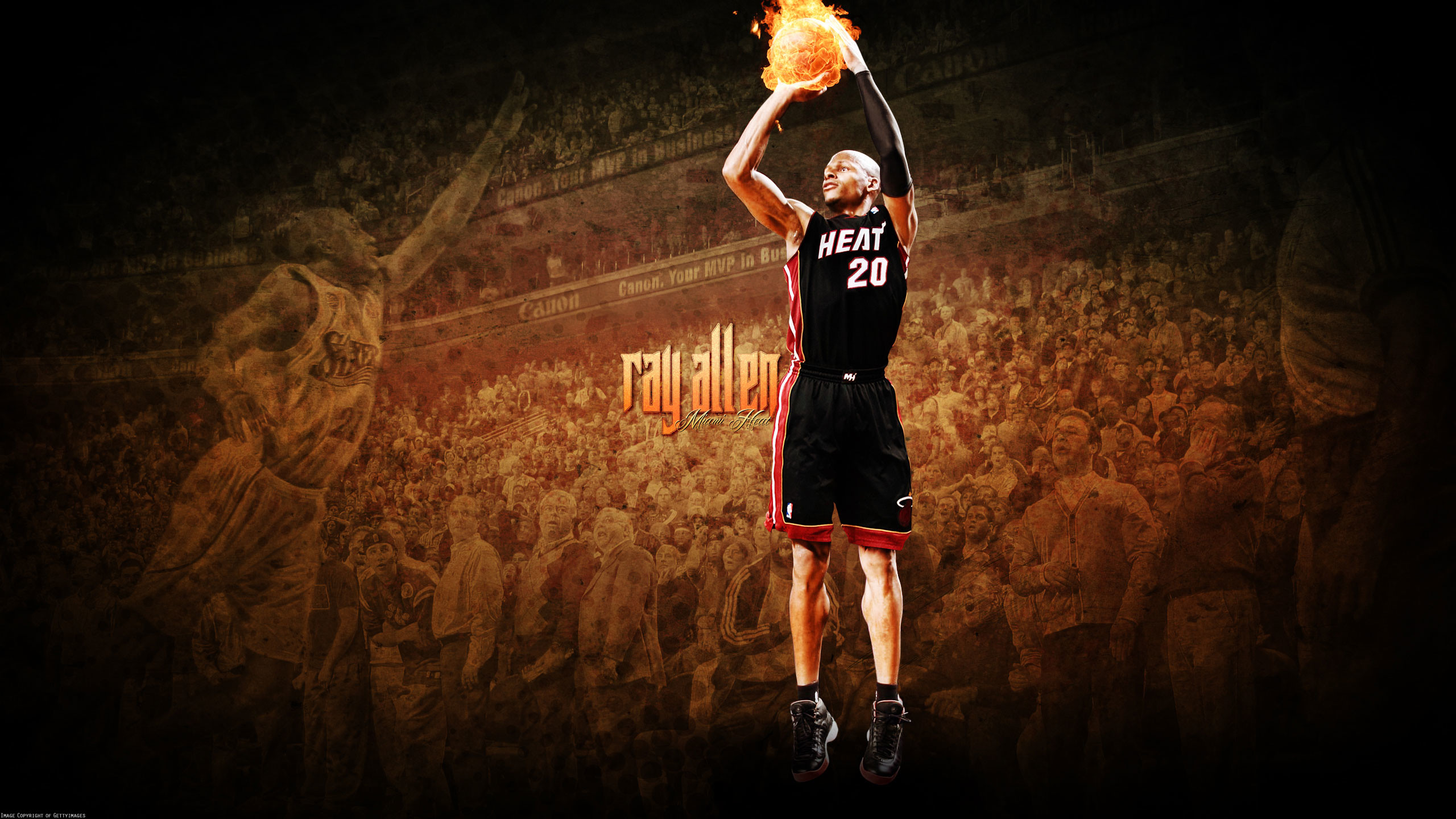 Ray Allen Wallpapers 67 Images