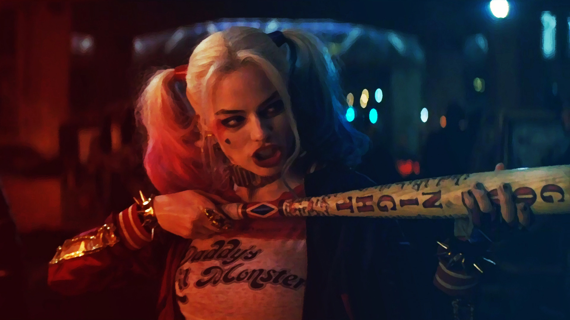1920x1080 <b>Suicide Squad Wallpapers</b> HD <b>Backgrounds<
