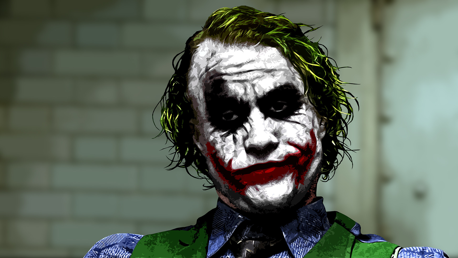 1920x1080 The Joker Wallpapers The Joker Wide Screen Wallpaper