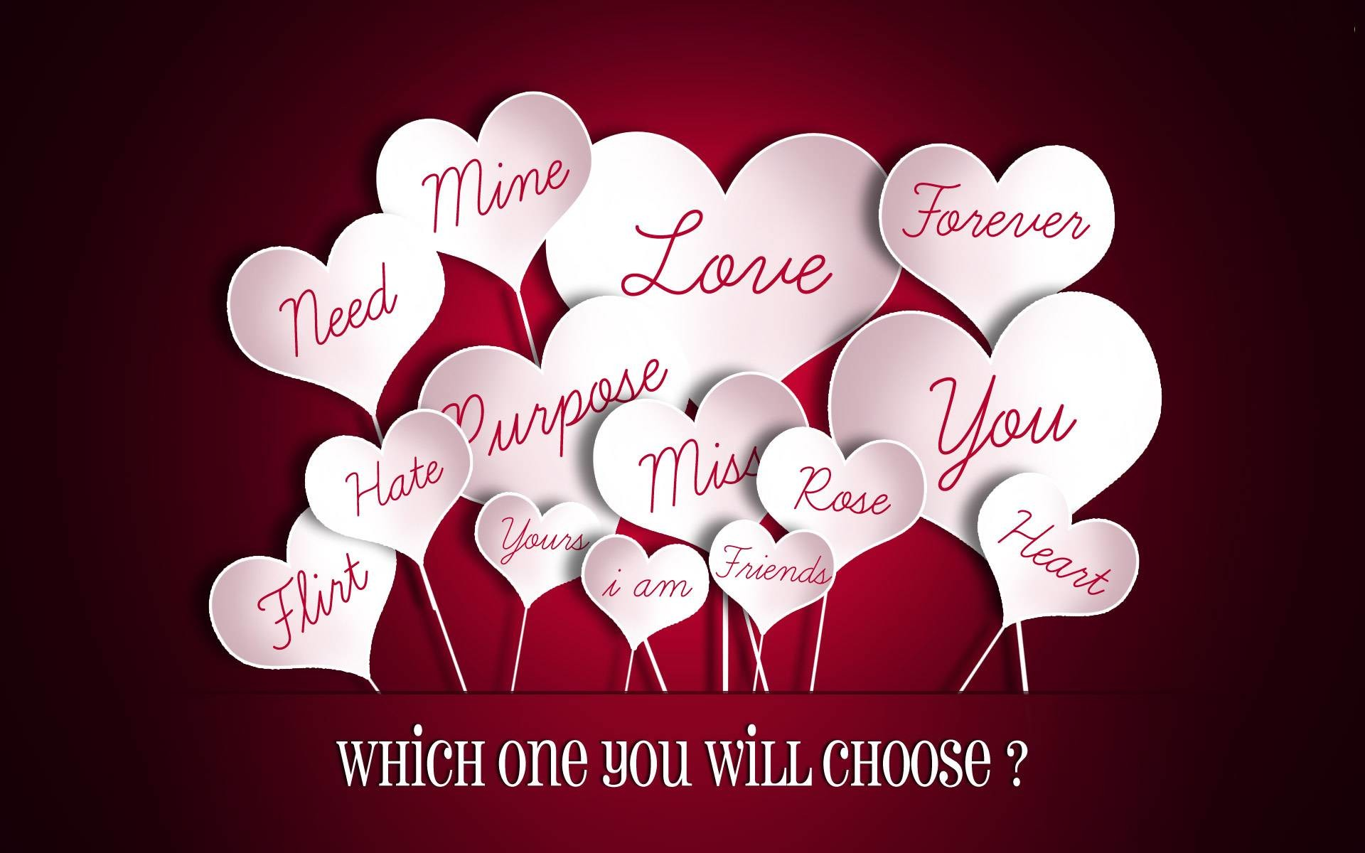 1920x1200 Valentine Day Wallpapers Love Wallpapers Kiss Wallpapers