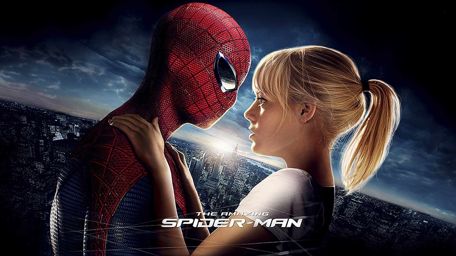 The Amazing Spider Man Wallpapers 80 Images
