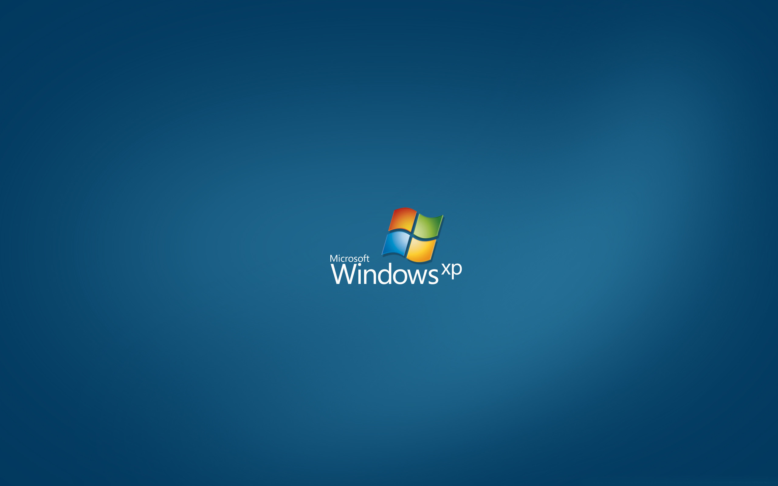 2560x1600 Windows XP ...