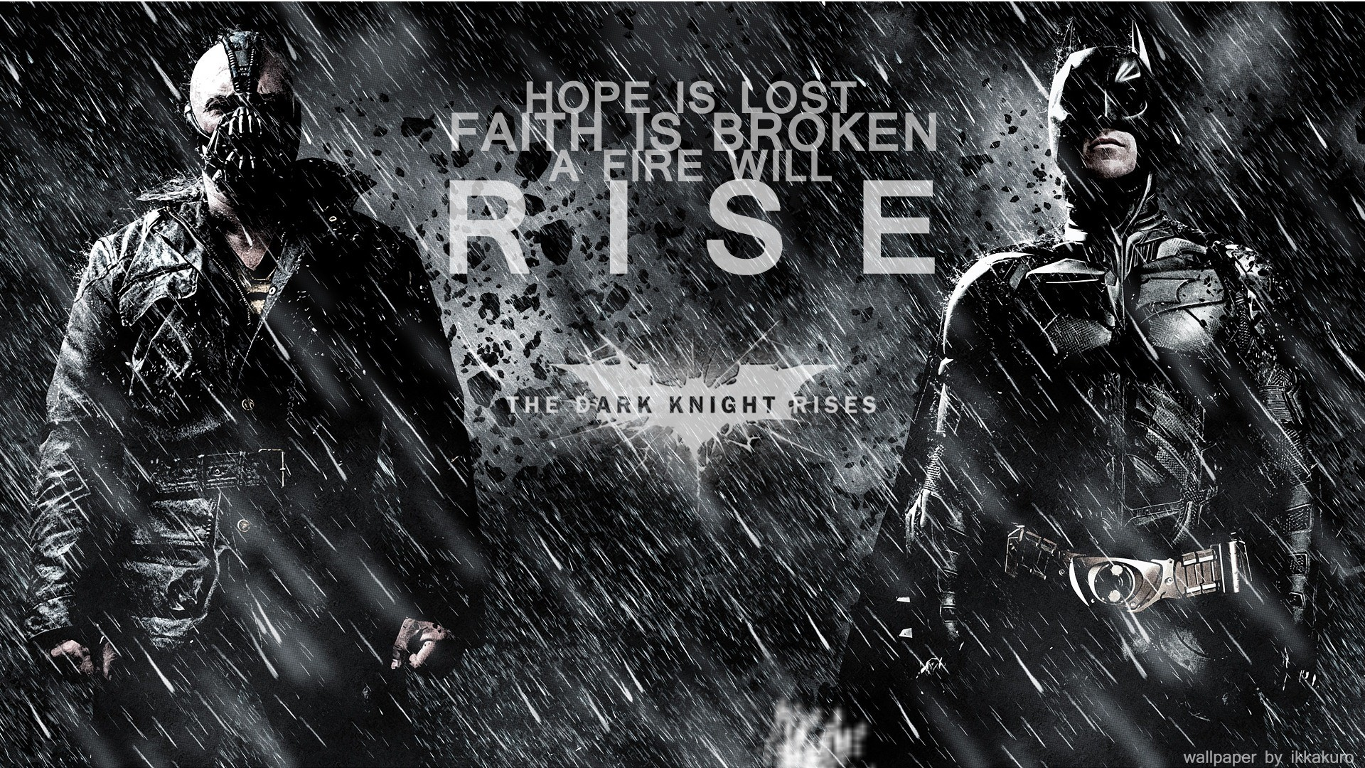 The Dark Knight Rises Wallpaper Hd 1920x1080 79 Images