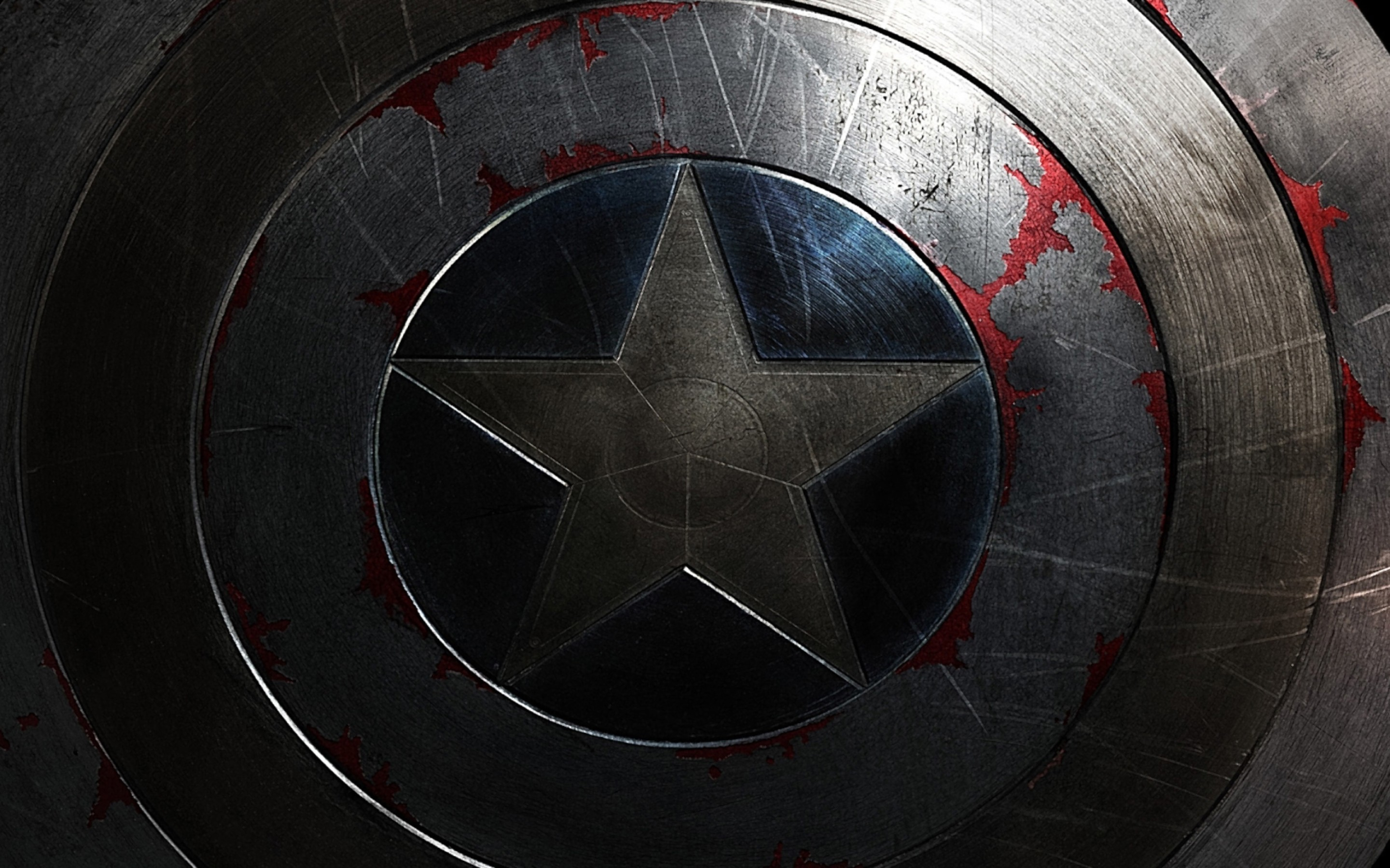 2880x1800 100+ Captain America Shield Wallpaper Marvel - SiWallpaperHD 36711
