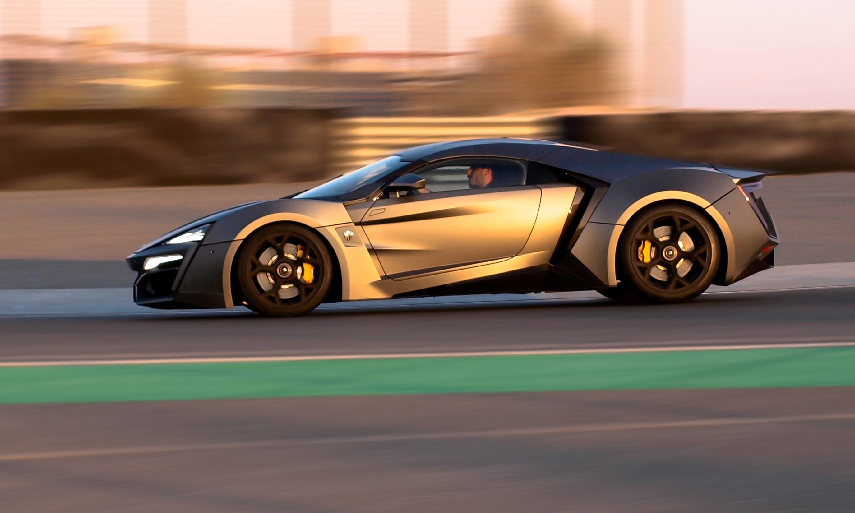 2750x1650 2014 W Motors Lykan Hypersport in 40+ Amazing New Wallpapers, Including  MegaLux Interior 16