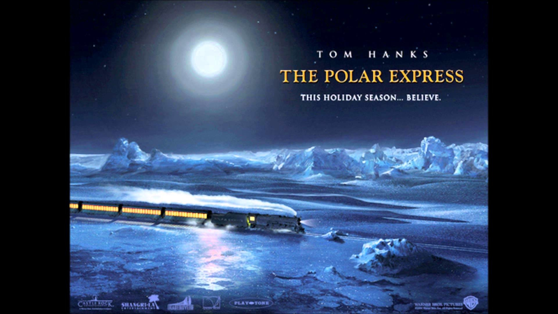 an analysis of the polar express The polar express is a book of fiction with a christmas theme the book was written and illustrated by chris van allsburg in 1985 the author was awarded the caldecott medal for children's literature in 1986.