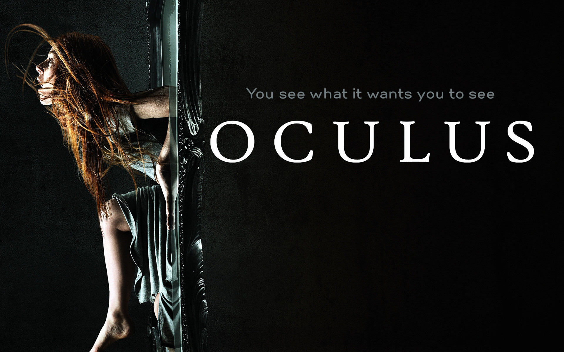 1920x1200 Oculus 2014 Horror Movie Wallpapers | HD Wallpapers
