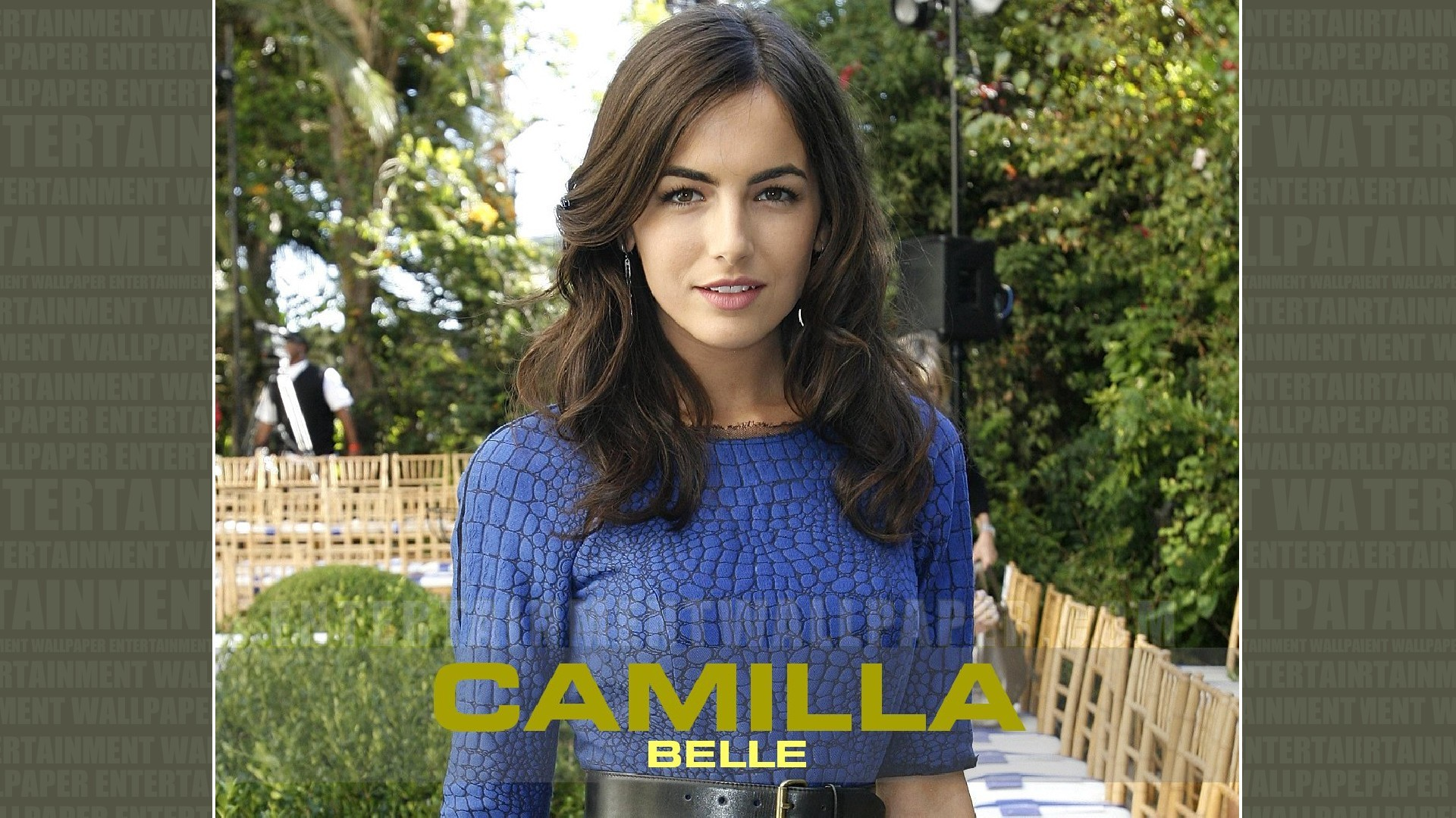 1920x1080 Camilla Belle Wallpaper - Original size, download now.