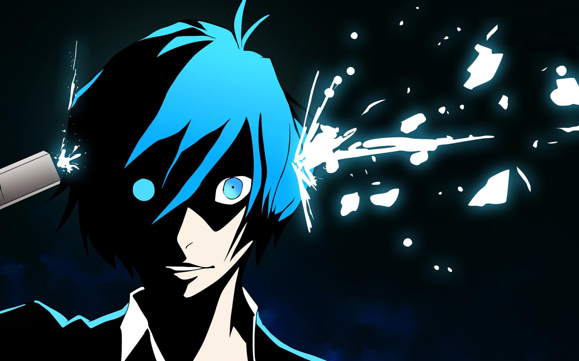 Dark Anime Wallpaper Hd  Images