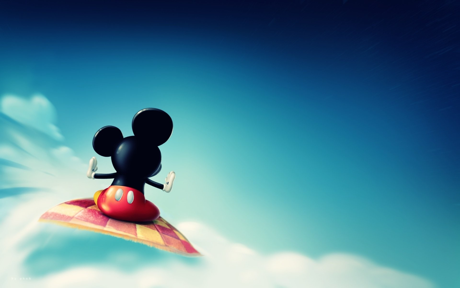 1920x1200 Mickey Mouse · HD Wallpaper | Background ID:201841
