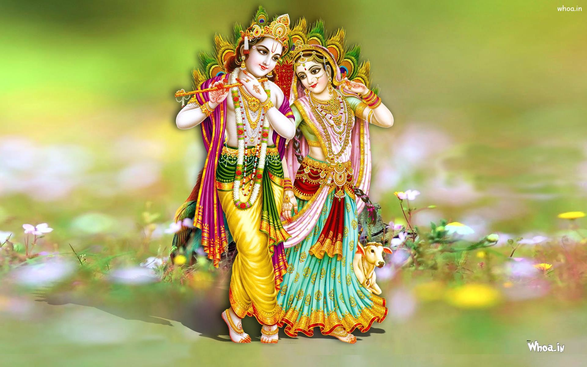 Radha Krishna HD Wallpapers (68+ images)