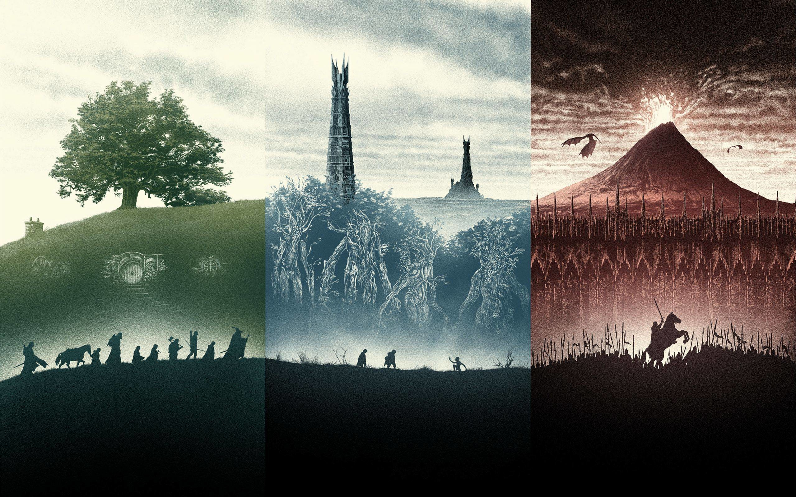 Gondor Wallpapers 57 Images