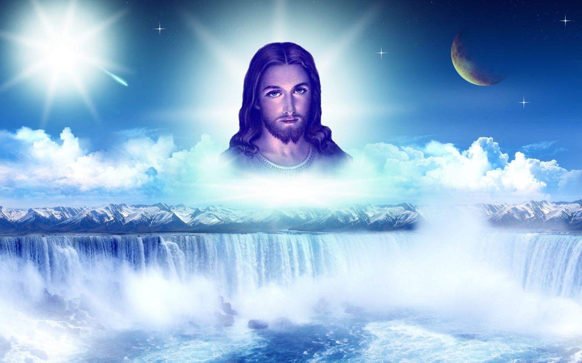 3008x2008 Jesus Christ Widescreen Wallpapers 02 Download