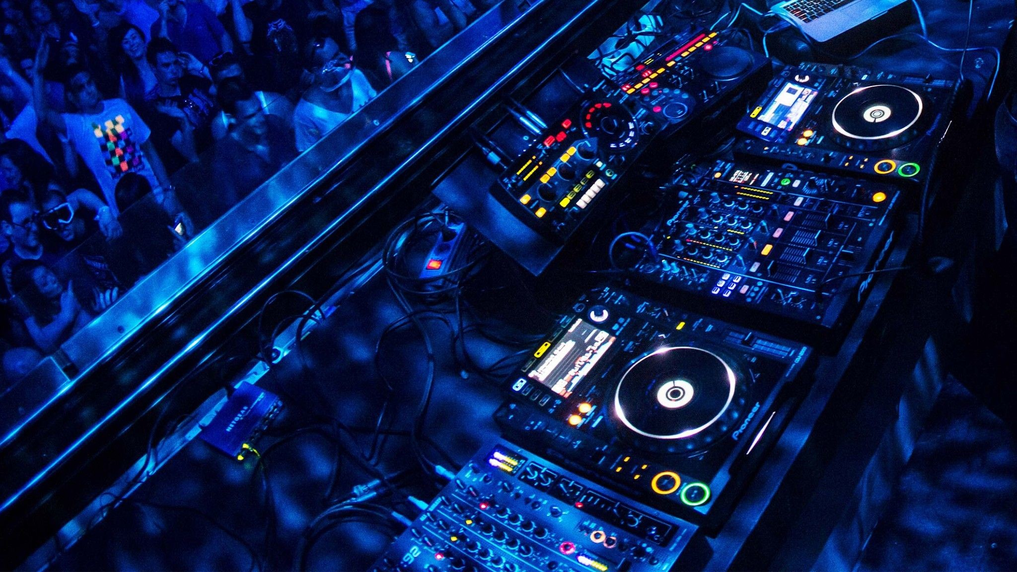Pioneer Dj Wallpaper Hd 70 Images
