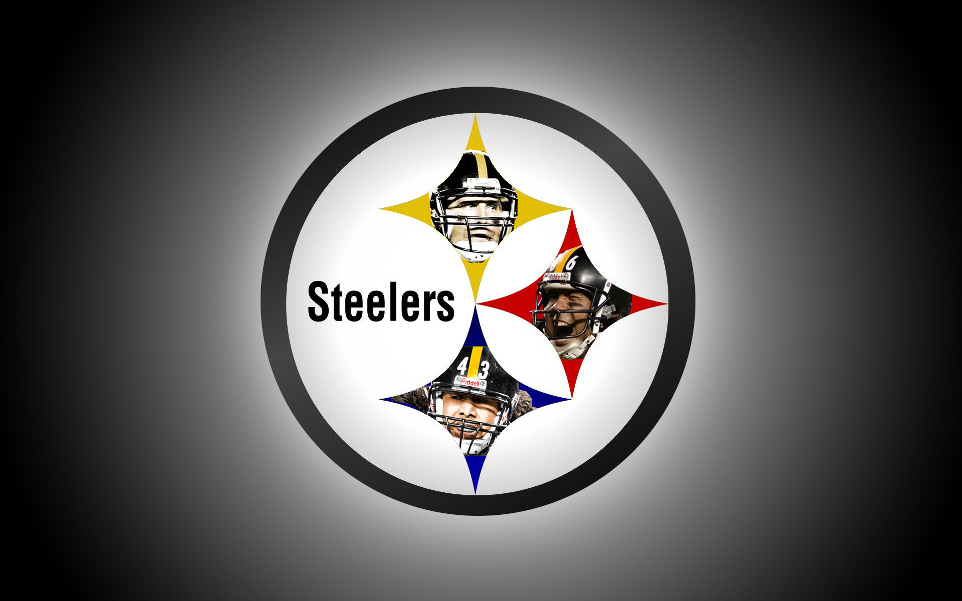 Antonio Brown Helmet >> 1920x1080 Pittsburgh Steelers Desktop Wallpaper (71+ images)