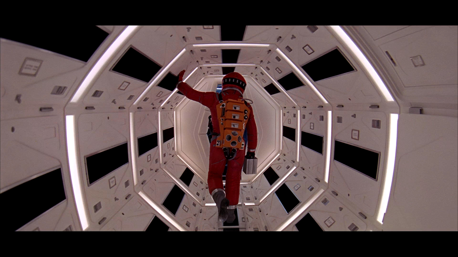 1920x1080 2001: A Space Odyssey (1968). Directed by Stanley Kubrick. Screenplay by  Stanley Kubrick and Arthur C. Clarke. | Future of the Past | Pinterest |  Stanley ...