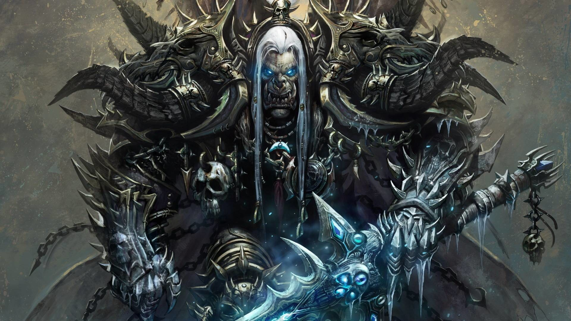 1920x1080 World Of Warcraft Warlords Of Draenor HD Wallpapers