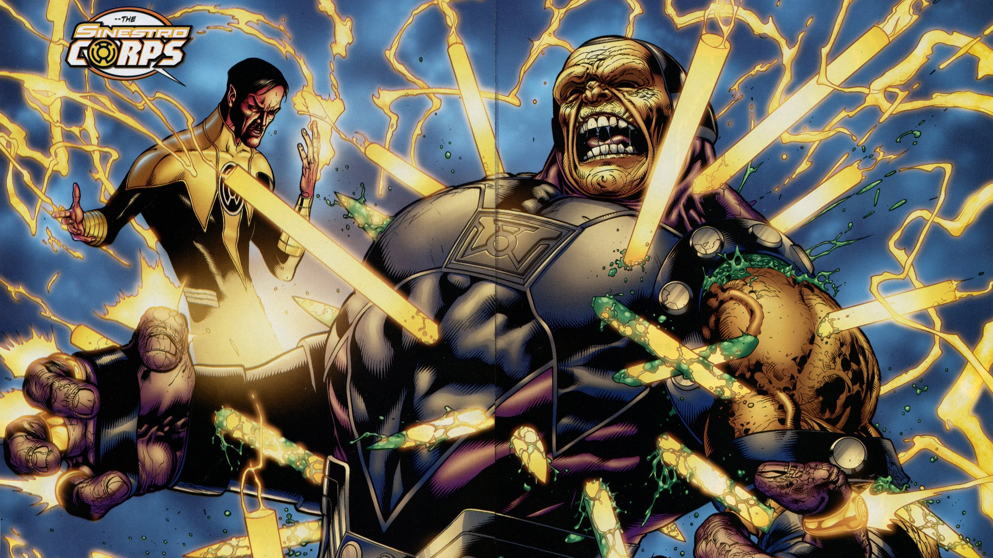 sinestro wallpapers 77 images
