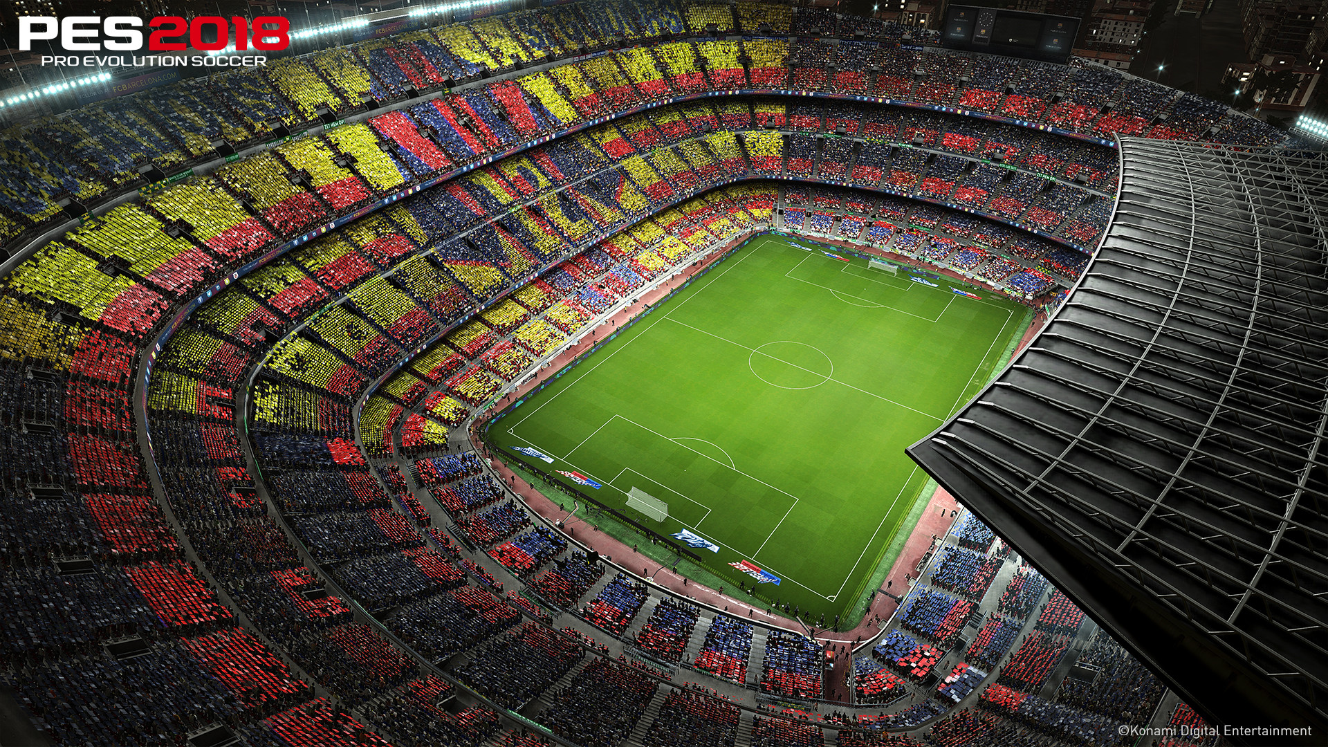 Nou Camp Wallpaper 76 Images