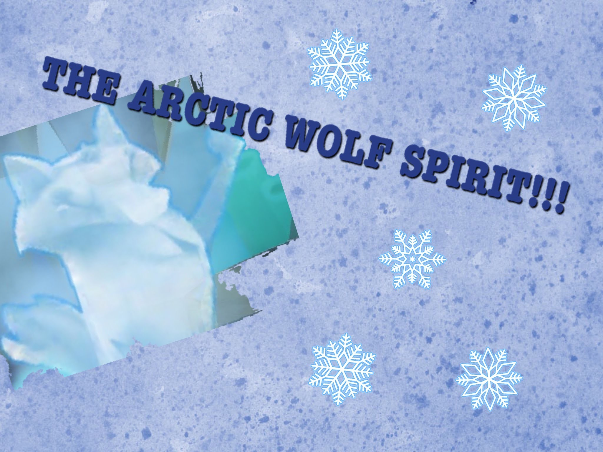 2048x1536 Animal Jam Play Wild: THE ARCTIC WOLF SPIRIT!!!