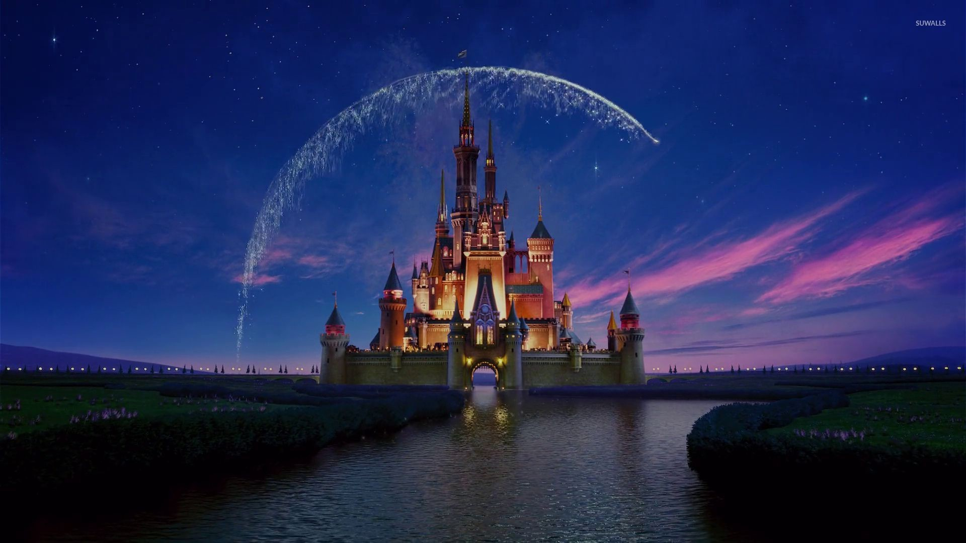 Disney Wallpaper 1920x1080 74 Images