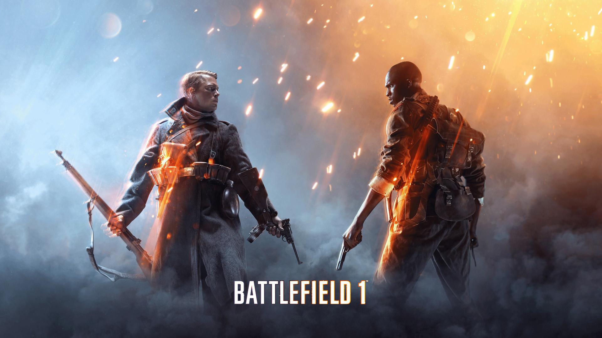 Battlefield 1 Wallpaper 72 Images