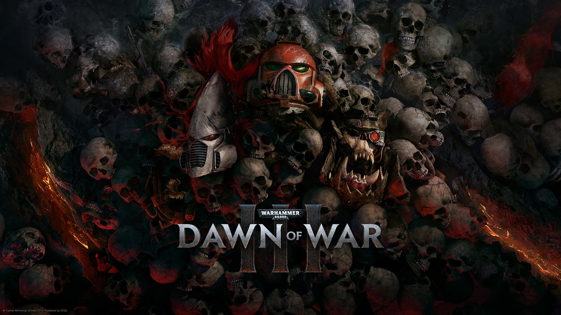 1920x1080 Dawn of War 3 Wallpaper ...