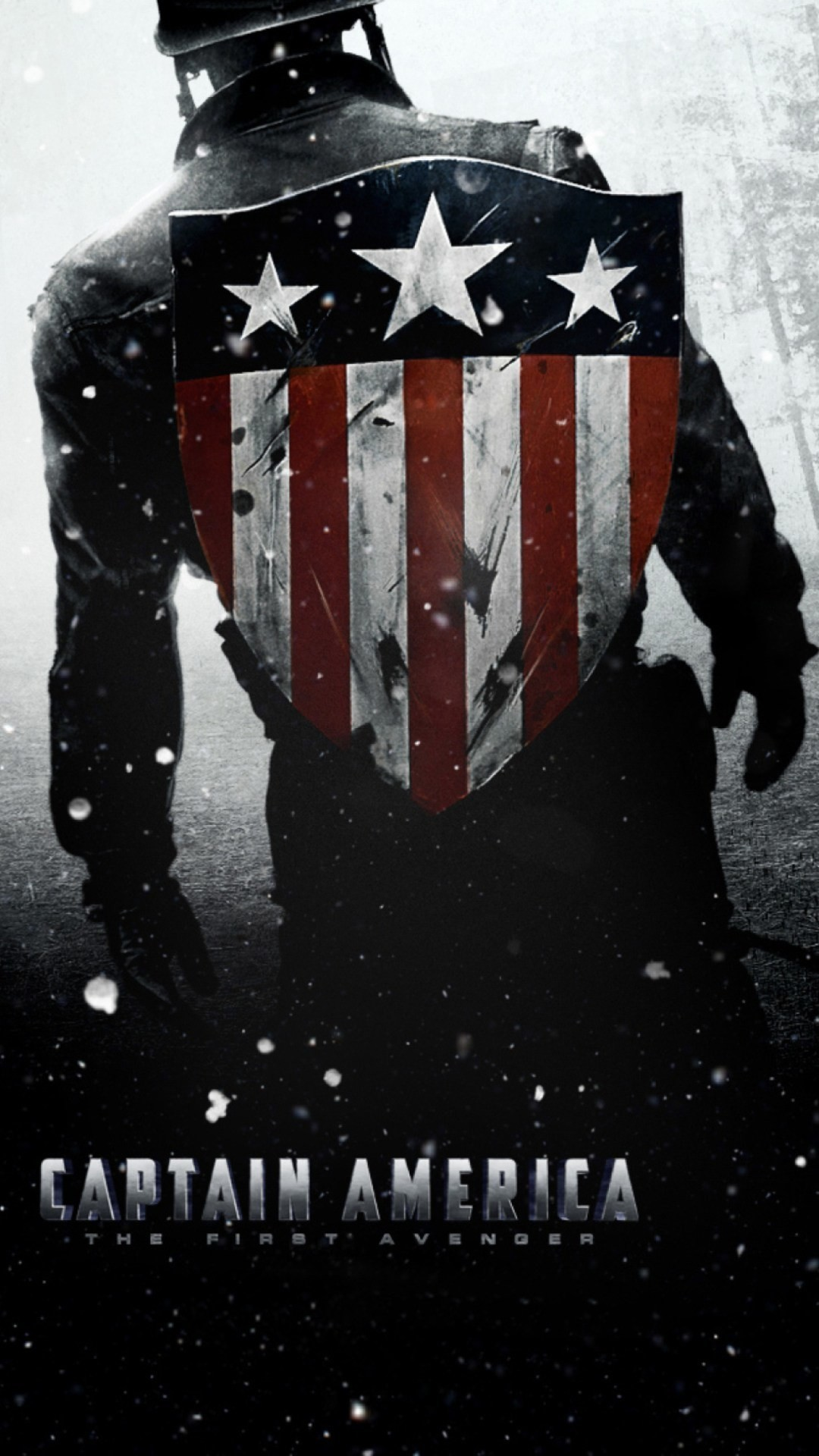 1080x1920 Captain America Iphone 6 Wallpaper 85 Images