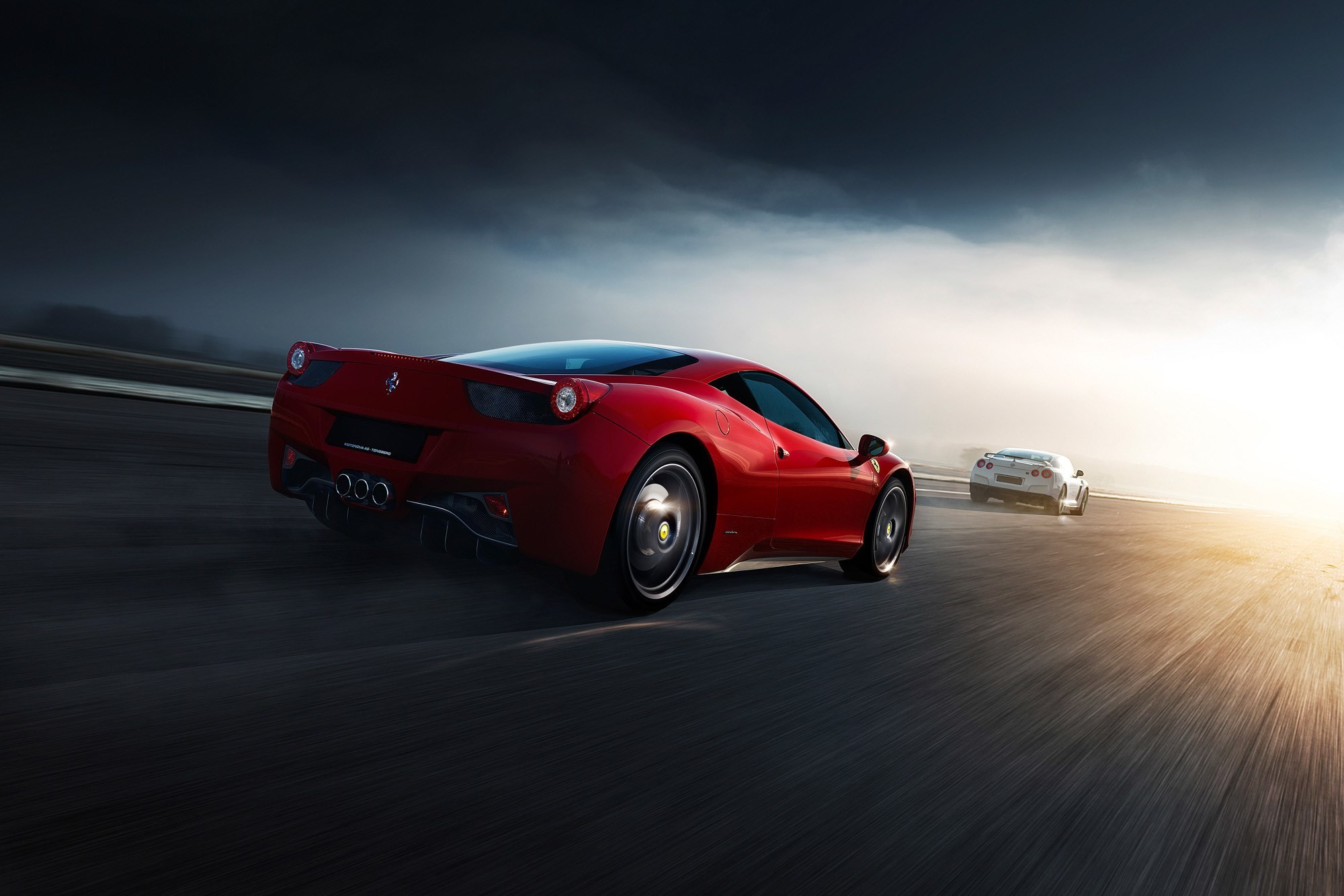 Ferrari 458 Italia Hd Wallpaper 83 Images