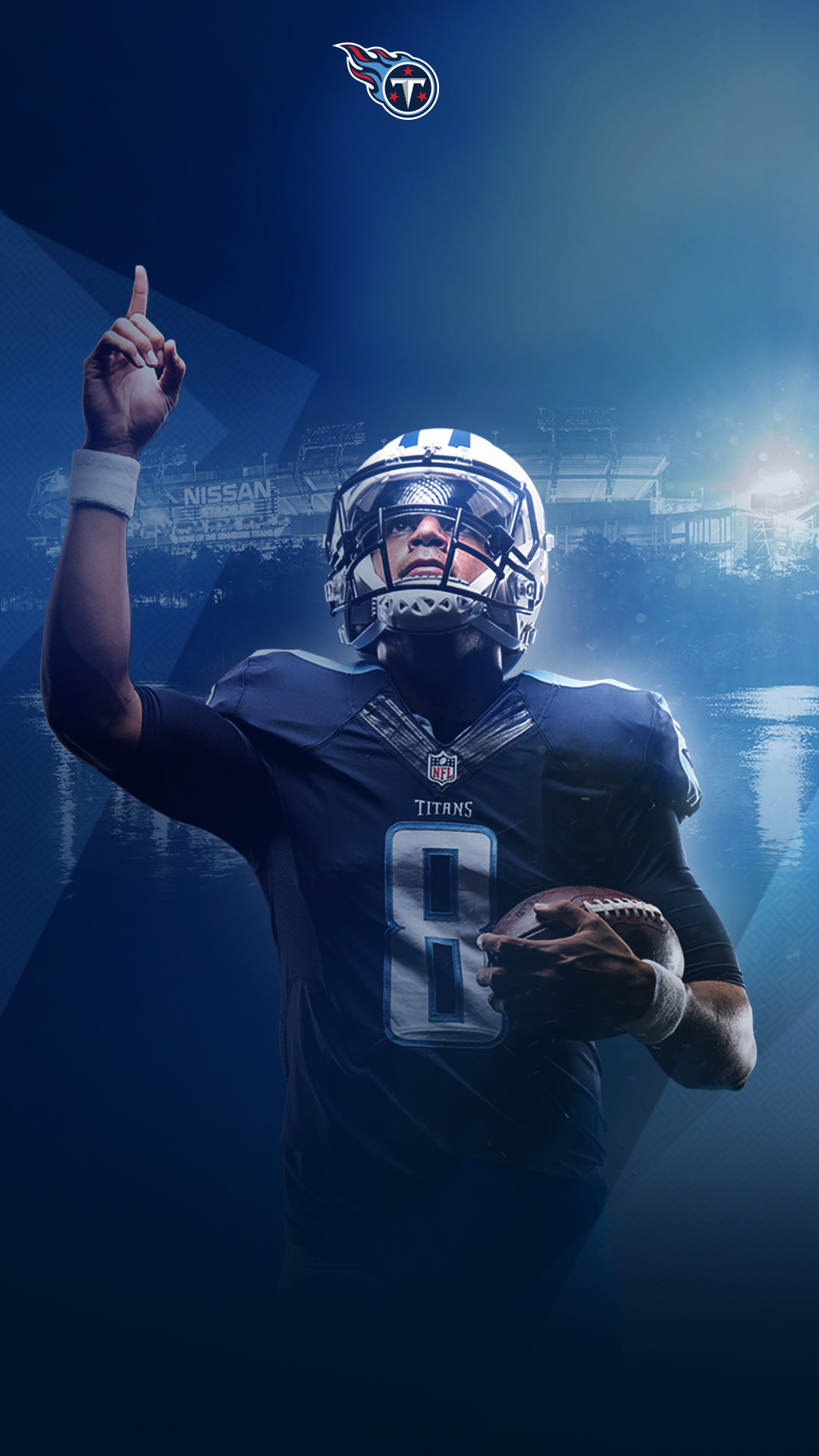 Tennessee Titans Wallpaper (55+ Images
