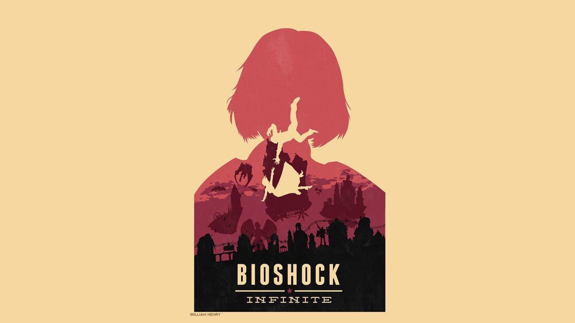 BiOShock Rapture Wallpaper 84 images