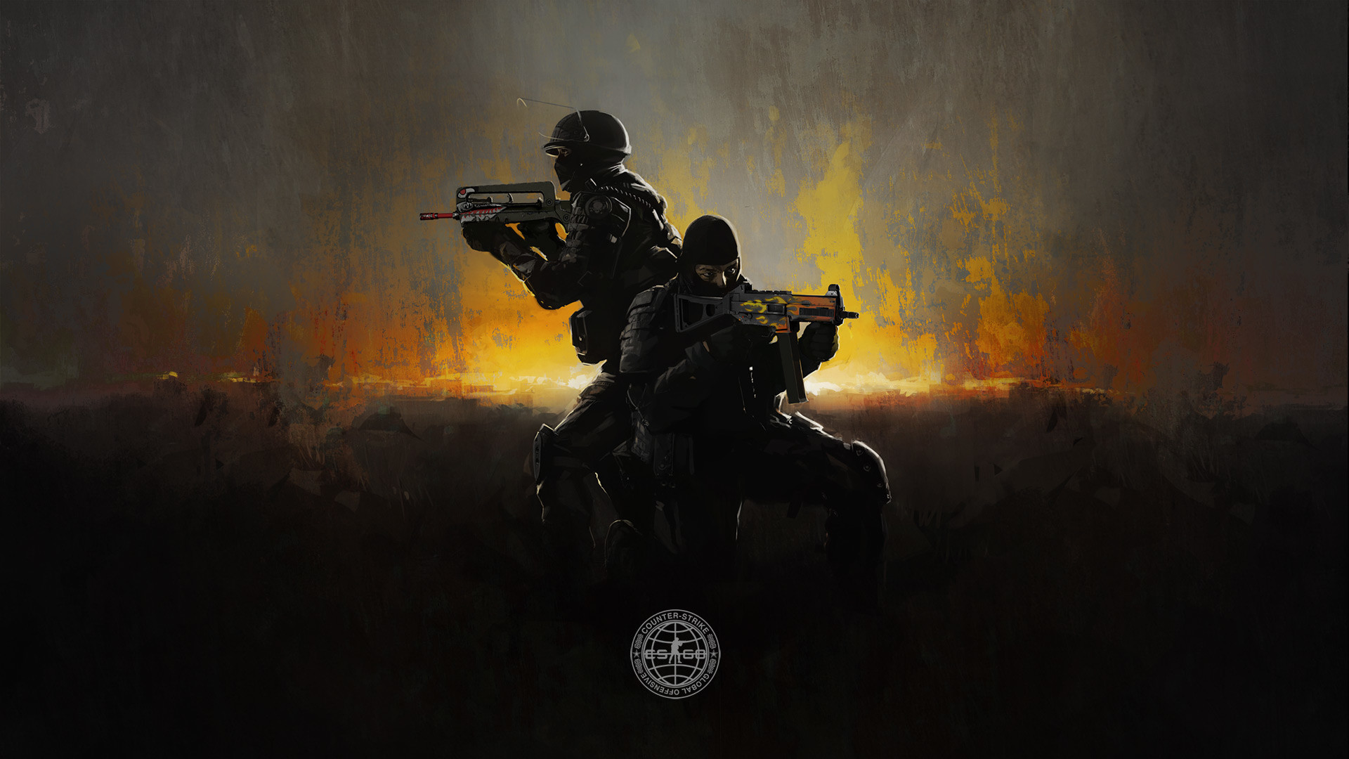 Counter Strike Wallpapers (67+ Images