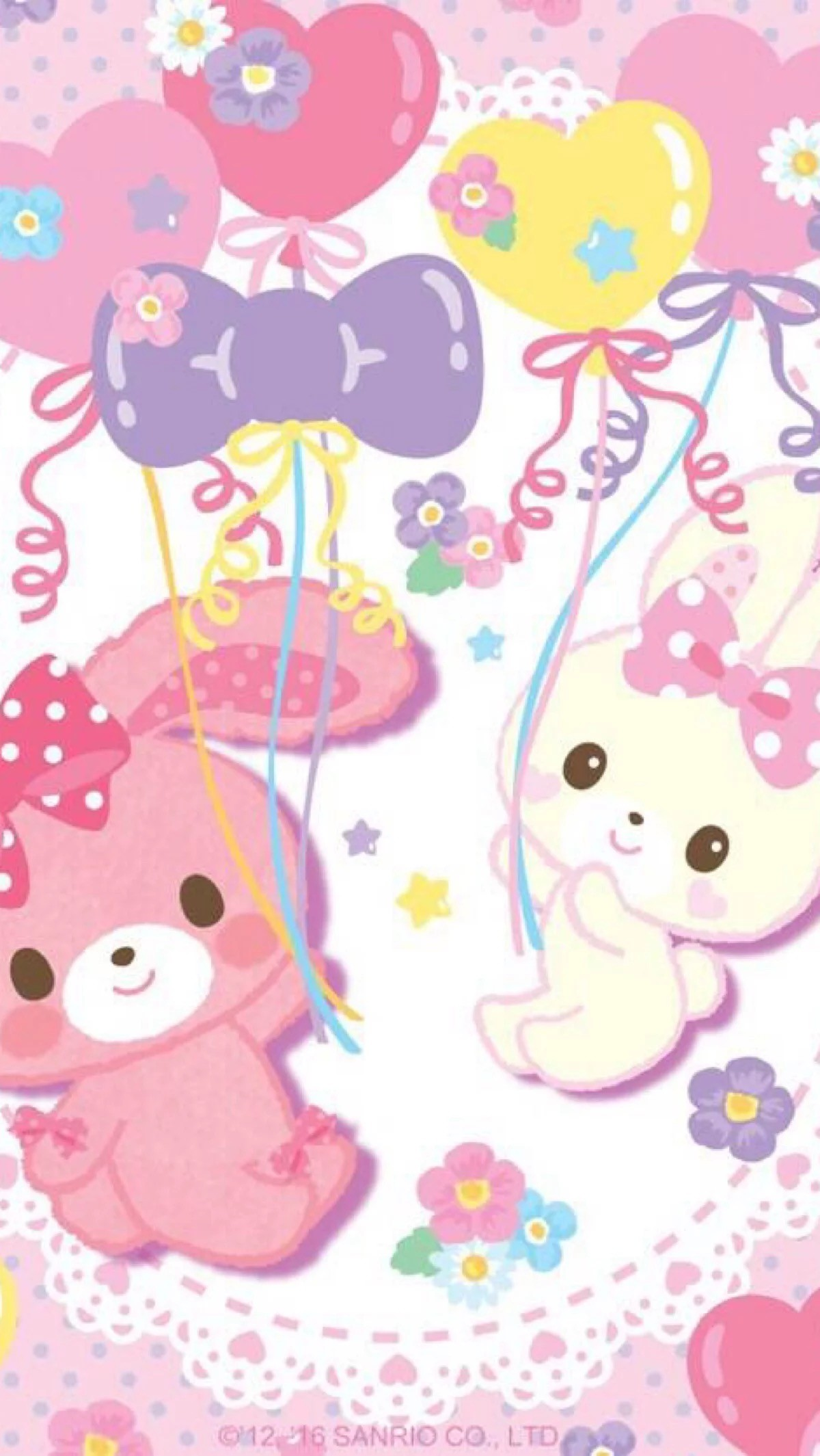 1200x2129 Sanrio, Candy. Wallpaper