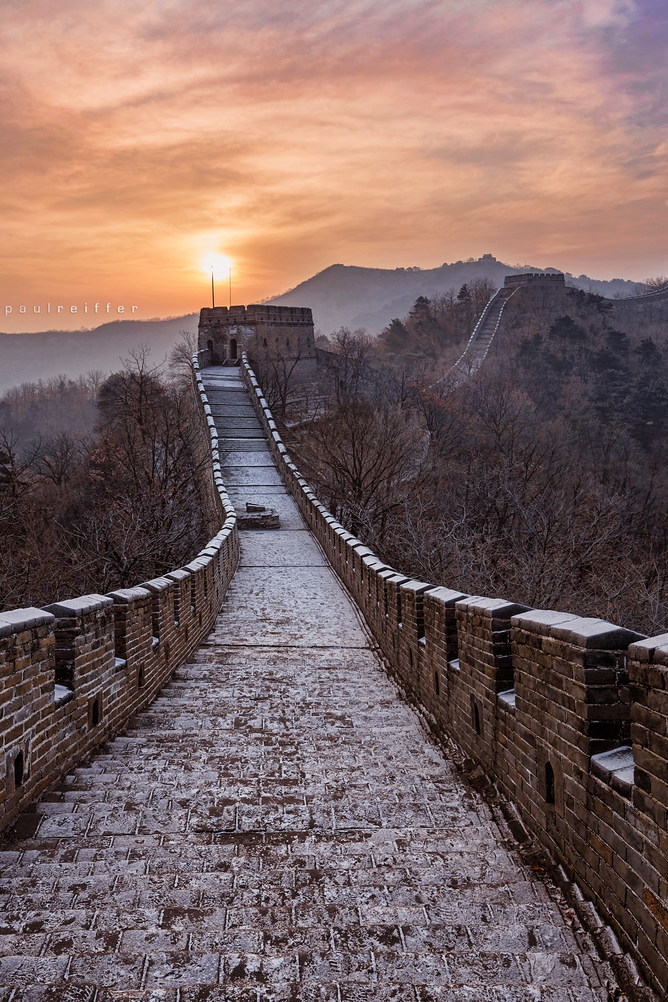 The Great Wall Of China Wallpaper 51 Images