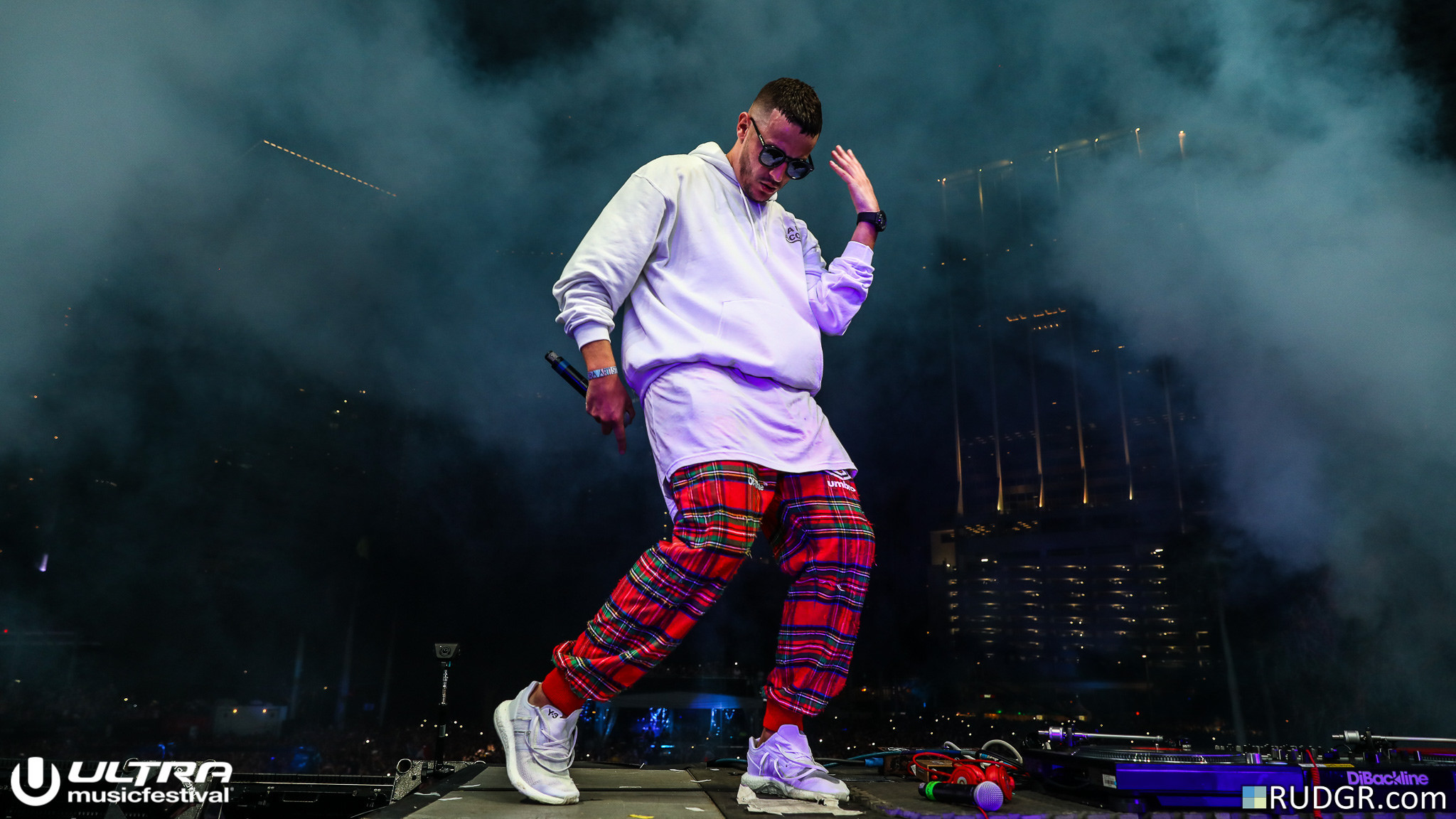 Al72 Ultra Europe Art Poster Music Party: Dj Snake Wallpapers (75+ Images