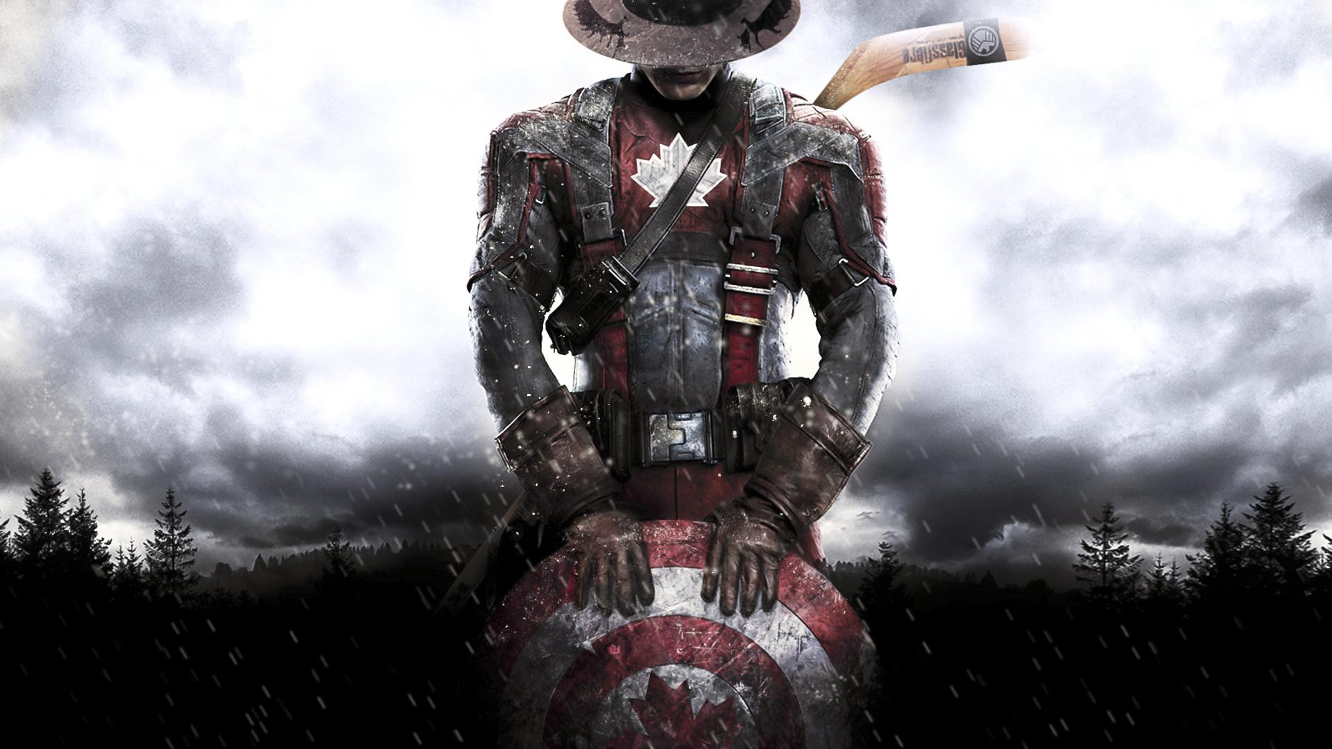 Badass America Wallpaper (72+ images)