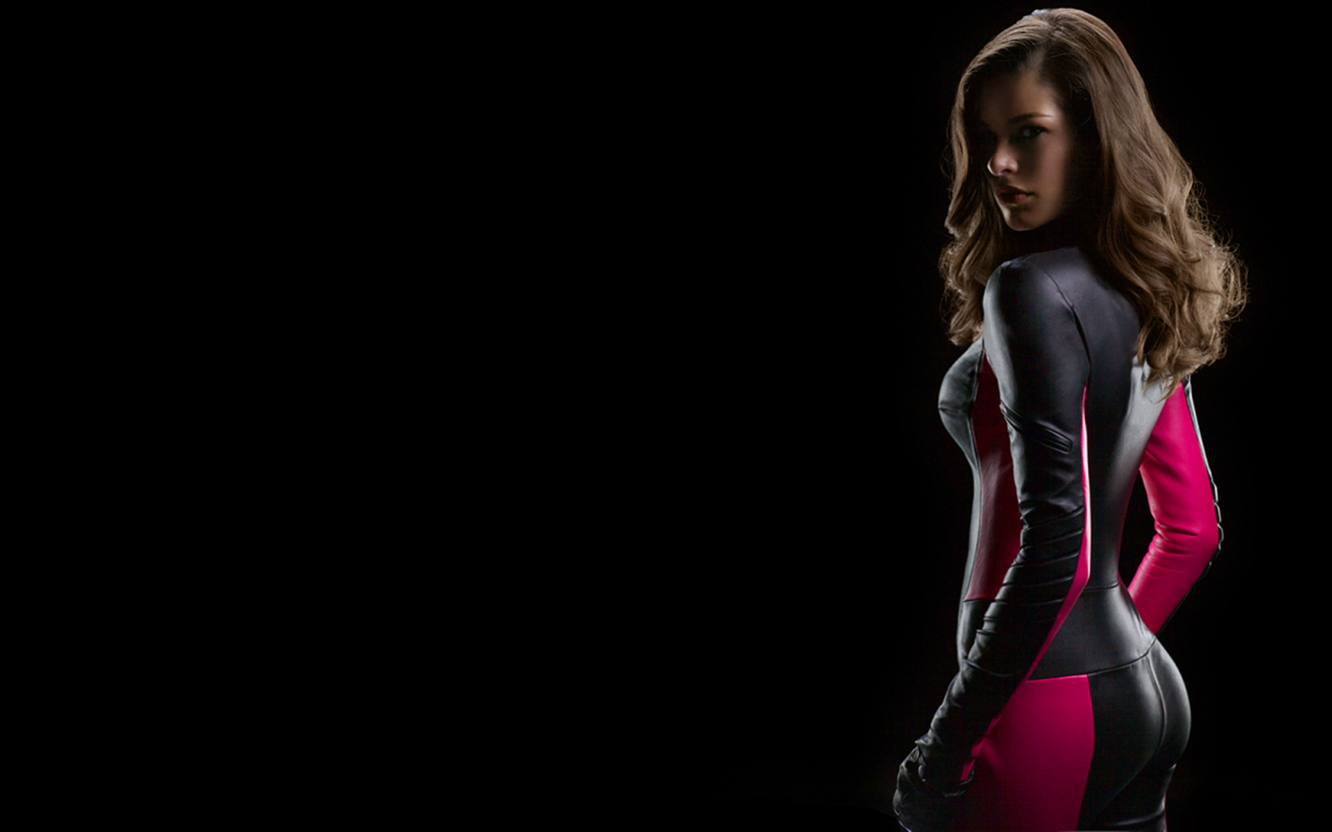 1920x1200 bodysuit, T Mobile, Women, Mission Impossible Wallpapers HD .