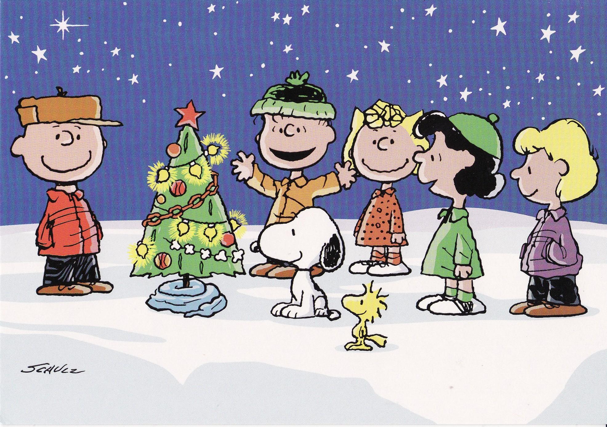 Charlie Brown Thanksgiving Desktop Wallpaper (49+ images)