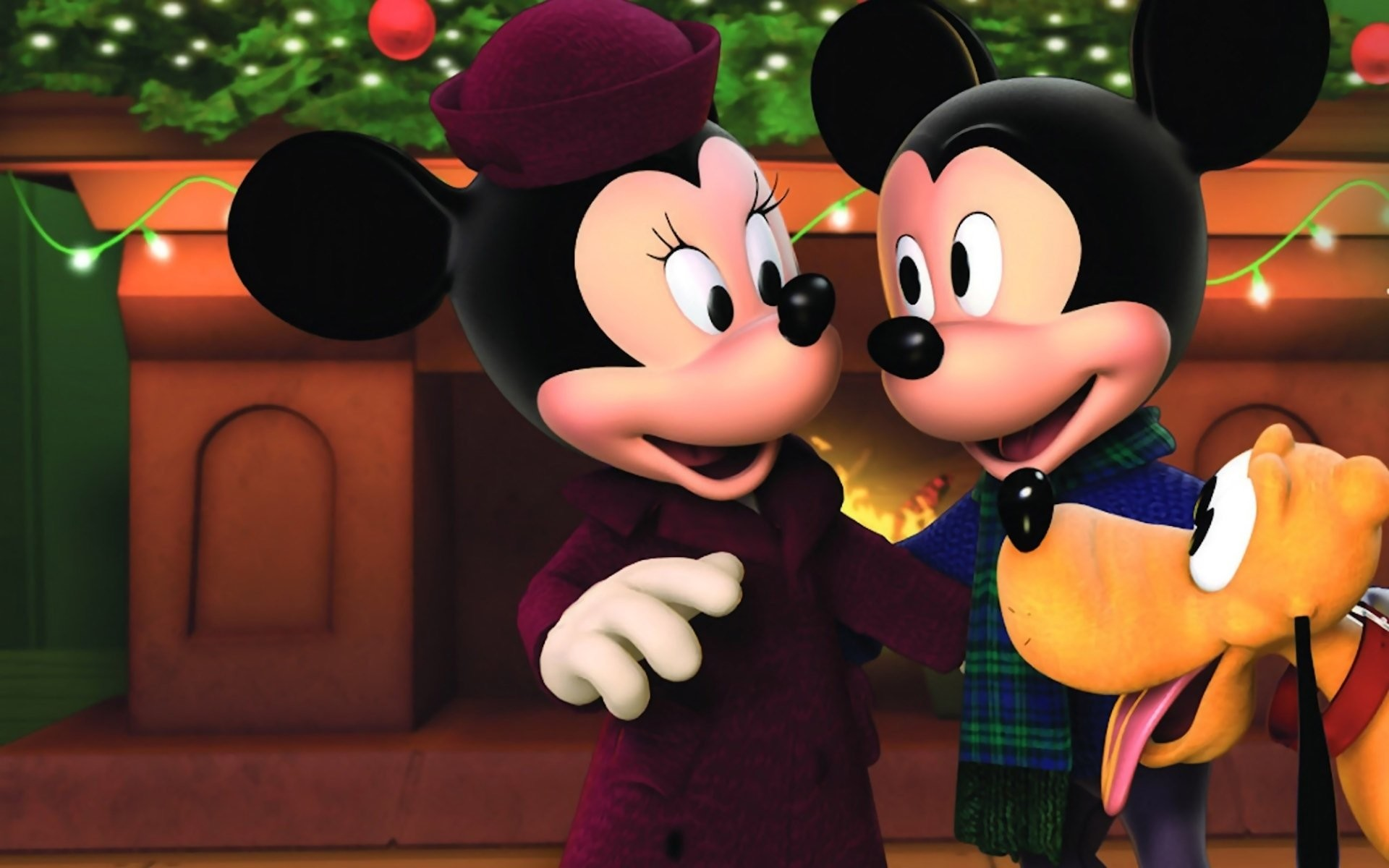 1920x1200 Mickey Mouse · HD Wallpaper | Background ID:479442