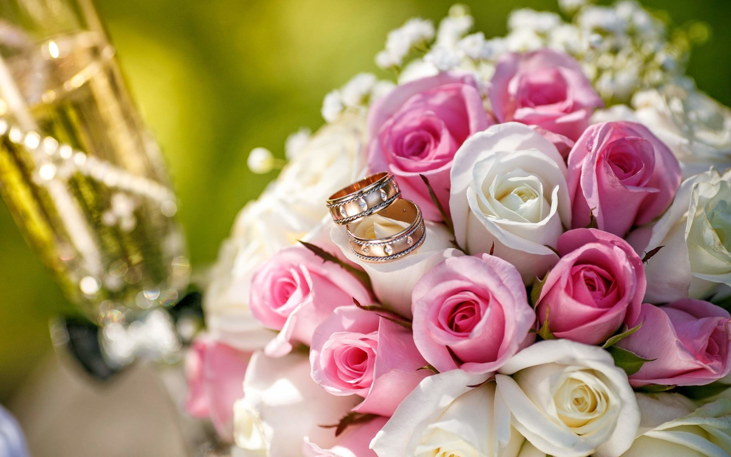 Wedding Flower Wallpaper (50+ images)