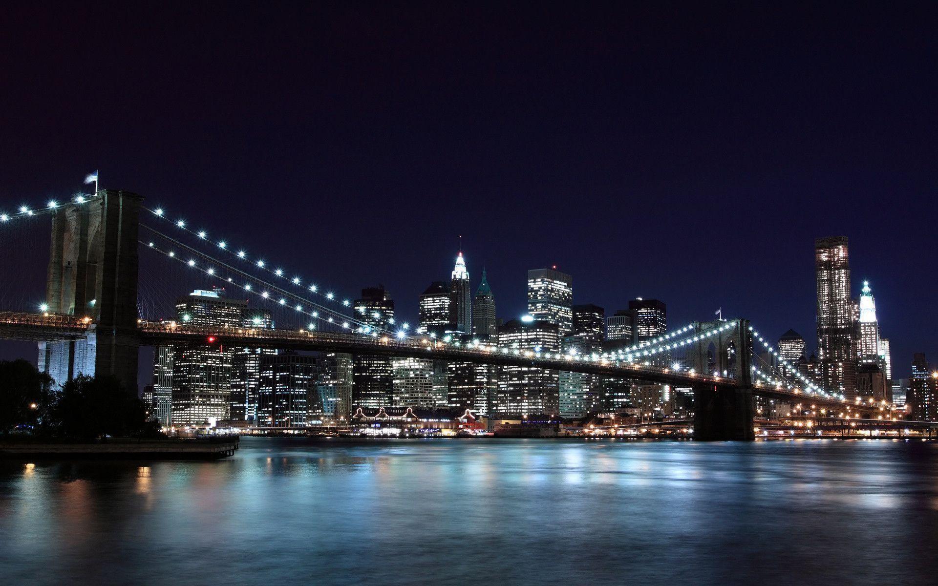 Brooklyn bridge wallpaper 76 images - Bridge wallpaper hd ...