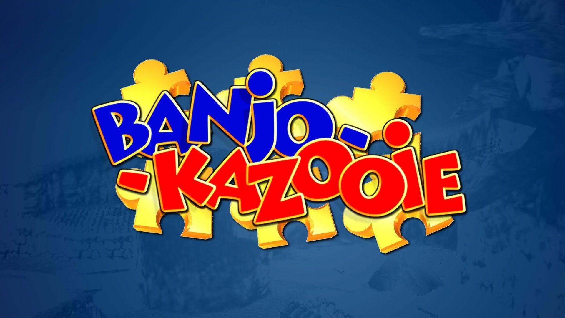 Banjo Kazooie Wallpapers (79+ images)