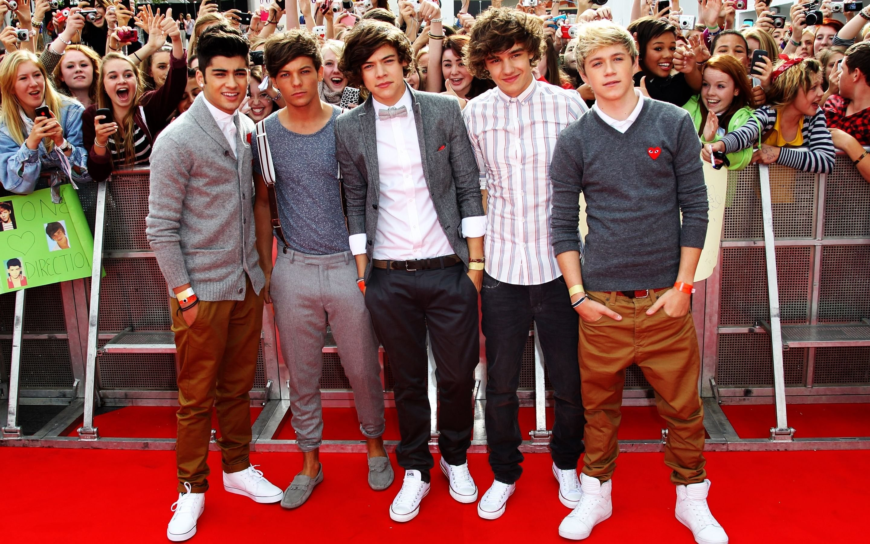28 One Direction HD Wallpapers  Background Images