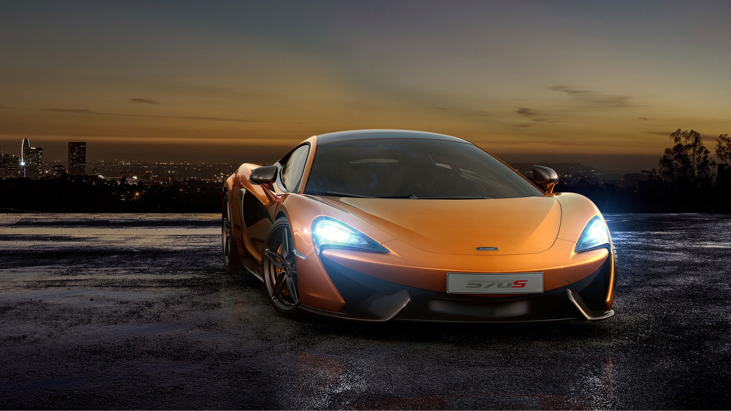 2560x1440 3d Cool Car Wallpaper