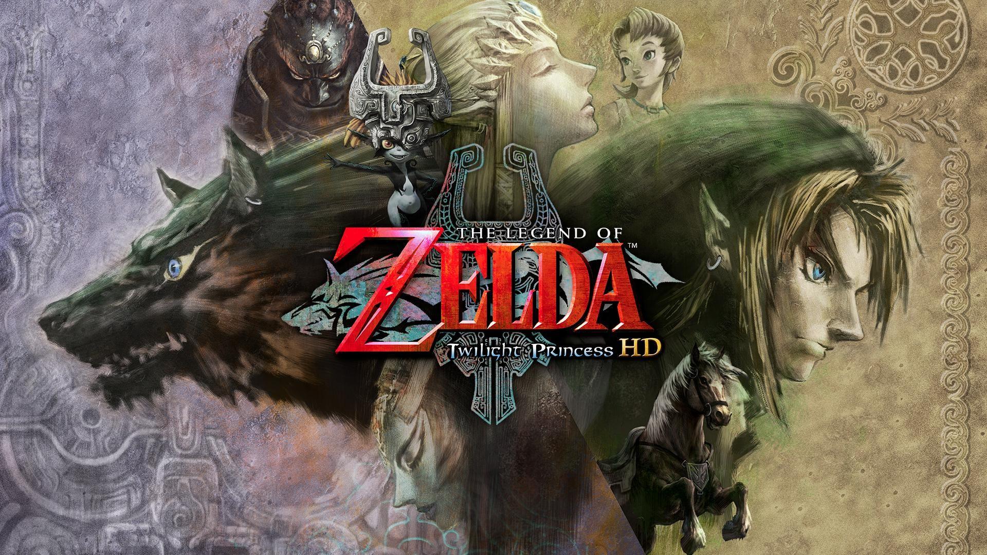 Zelda Twilight Princess Wallpaper 81 Images