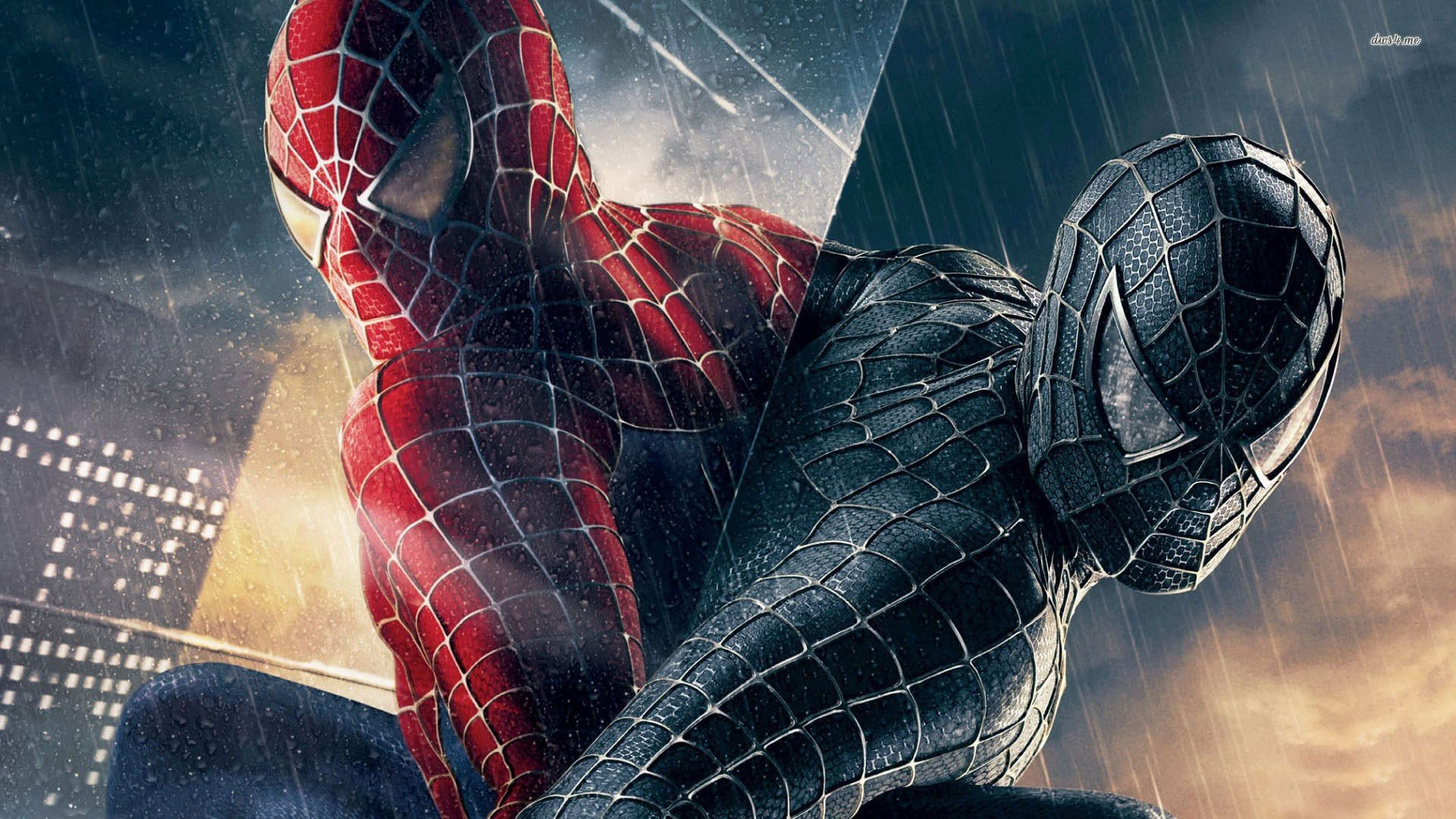 Spiderman 3 Hd Wallpapers 1080p: 4K Spiderman Wallpaper (55+ Images